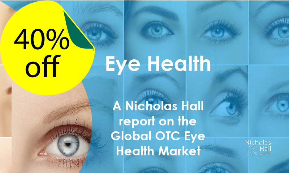 Eye Health - A Nicholas Hall Report on the Global Eye Health Market