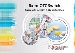 Rx-to-OTC Switch - Success Strategies & Opportunities